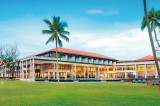 Cinnamon Bay : First hotel in Sri Lanka to win LEED Gold