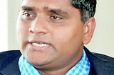 Indian doc. has new approach to treating kidney disease
