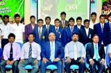 Fifty four matches in Schools soccer championship