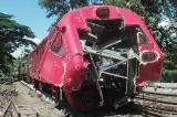 Potuhera: Railway safety measures on shaky track
