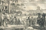 The siege of Colombo