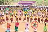Walasmulla Model Primary School Avurudu Festival