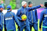 Busy schedule for Lankans leading upto the World Cup