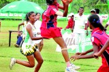 Milo Trophy Netball from May 16