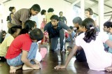 Creative Encounters with Play House Kotte