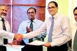 John Keells –Colombo University's Human Genetics Unit setting  up SL's  first Synthetic Biology Research Programme