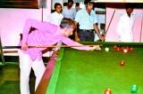 Billiards champ Lafir, a forgotten figure