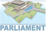 Speaker fights odds to make House accessible to public, control unruly MPs