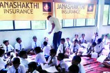 """Janashakthi sponsors """"The Music Project"""", to build communities between North and South"""