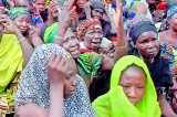 UN Security Council condemns kidnap of Nigerian girls
