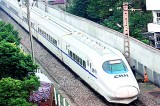 China considers building a rail link to America