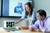 Fixing hearts with 'virtual surgery software'