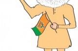 Making amends with Modi's India