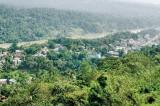 Kandy Panorama Resort True to it's name