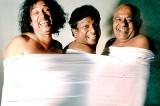 Comedy of trio 'Gutikaamata Niyamithai'