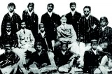 Distinguished Ananda Cricketers of yesteryear (1886 -1960)