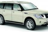 AMW to market Nissan petrol SUV in Sri Lanka