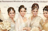 East-west exotic look at Lankan mission in NY