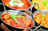 For a longer life… eat lots of hot curries