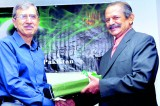 Gen. (Retd) Srilal Weerasooriya felicitated for promoting Pakistan-Lanka relations