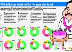 Peace and calm replaced by impunity, lawlessness, BT-RCB poll reveals