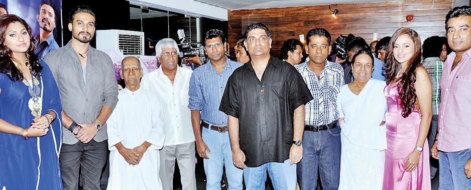 'Adaraneeya Kathawak' opens