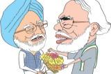Modi's challenging task of resolving India's daunting economic problems