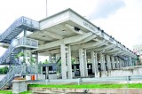 Doing  it 'our way' with toll gates