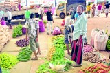 Erratic weather, market forces send veggie prices up