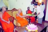 WNL's Lankadeepa Poson Aloka Poojawa ready to set Tantirimale alight