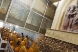 Shedding more light on a sacred site
