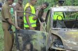 Shocker: Brazen attack on traffic policeman by politico's goons