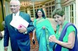 World SKAL day celebrated at Taj Samudra