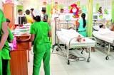Wet weather sends dengue figures up