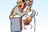 Govt. wrong-footed at Modi meeting