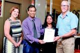 Australian company, BCert to open branches in Colombo, Dubai