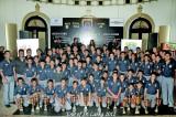 Desert cricket moves to Lanka