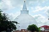 Mirisavati Stupa: Pinnacle of Buddhist architecture
