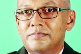 Senior ICT professional Vickum Senanayake takes over as Group CEO of Just in Time