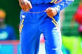 """""""The more threatening Senanayake becomes the more murmurs you hear"""": Russel Arnold"""