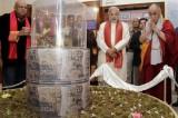 Modi on Buddhism and Buddhist Gujarat
