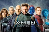 X Men : Days of Future Past A desperate attempt to change past