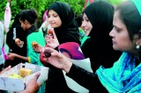 Pakistan's MQM leader bailed after arrest in London