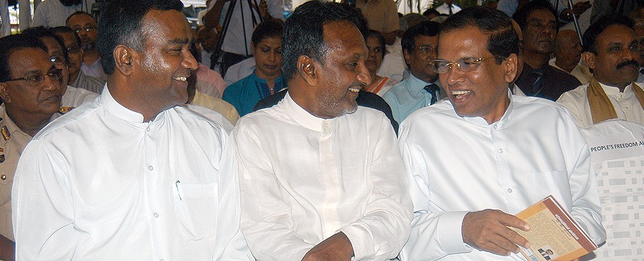 """""""Deshapremithwaye Kedapatha"""" launched"""