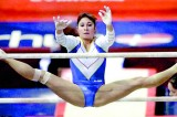 Former silver medalist gymnast Florica Leonida is a prostitute now