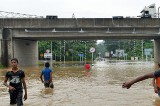 Expressways shoved through wetlands and now we face floods, group says