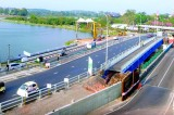 Access Engineering PLC completes  first phase of Polduwa Bridge