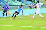 Legends of Sri Lanka soccer