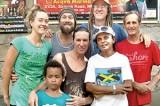 Unifying spirit of Reggae
