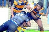 Royal trounce Thomians  to regain the 'Gunaratne Trophy'